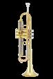 Trumpet, JTR-1100Q