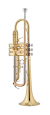 Trumpet, JTR-500Q