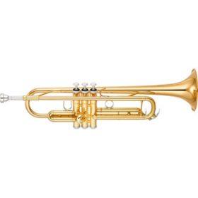 Trumpet Jupiter 606