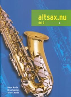 Altsax.nu 3