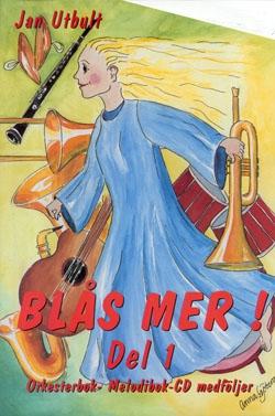 Blås Mer 1 Klarinett 1